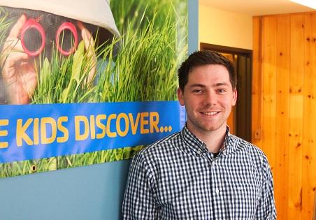d9b10494486 Meet Matt Foran – Our New Boys Camp Director! - YMCA OF THE PINES