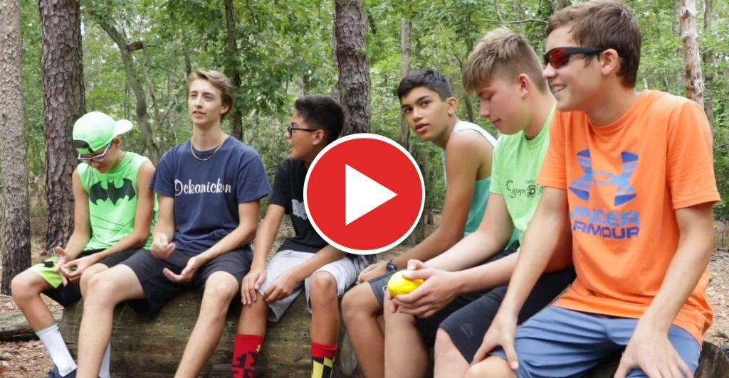 Camp Ockanickon