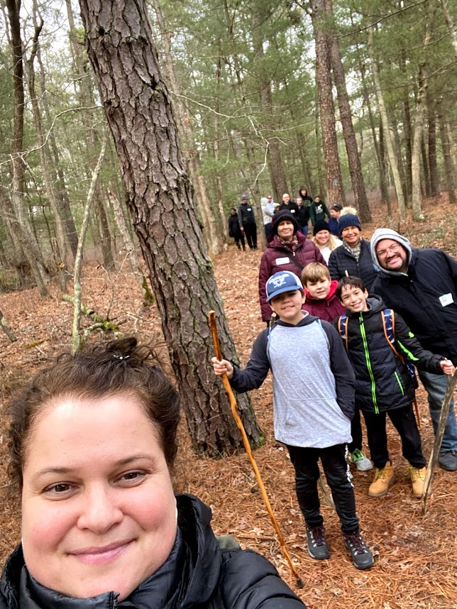 We Love Hiking Winter Hike @ YMCA of the Pines | Medford | New Jersey | United States